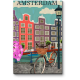 Векторный Амстердам