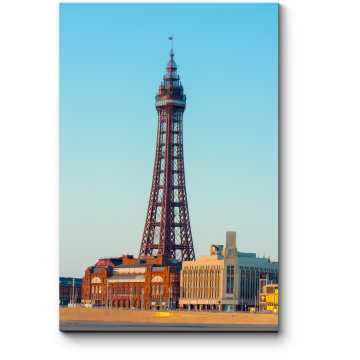 Ланкаширская башня, Англия