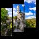 Красивый замок в Германии