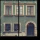 Старинная фасадная стена