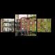 Жилая улица в Бруклин-Хайтс