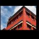 Тибетская архитектура