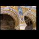 Декорированные подковы арки