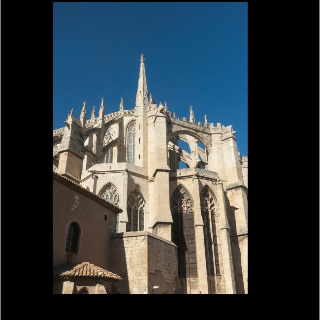 Модульная картина кафедральный собор
