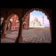 Индийский дворец Тадж-Махал