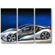 Электронный концепт-кар BMW i8