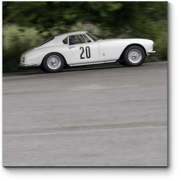 Модульная картина Быстрая Ferrari 250 GT