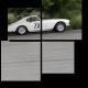 Быстрая Ferrari 250 GT