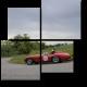 FERRARI 750 Monza Spider Scaglietti 1955