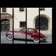 Classic Jaguar Mark IX