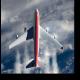 Самолет летать