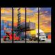 Логистика экспорта-импорта