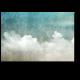 Романтический фон неба