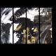 Абстрактная ручная роспись