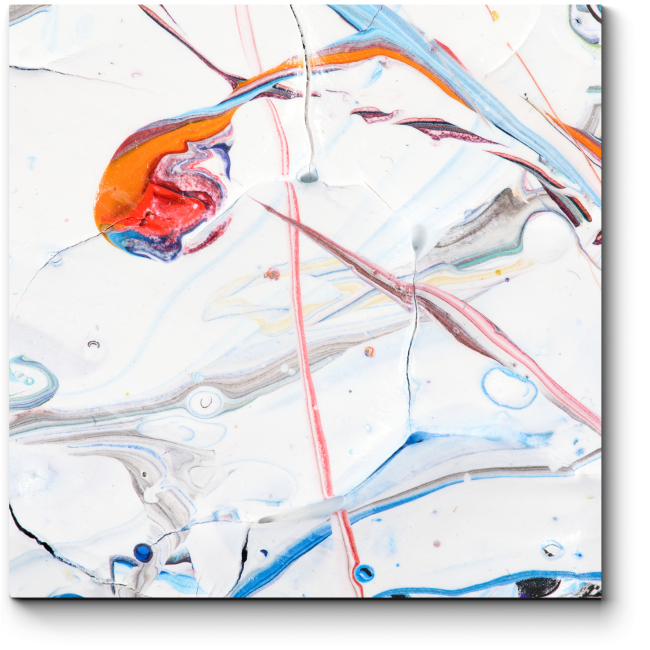 Модульная картина Абстрактный фон гранж