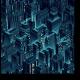 Жизнь города ночью