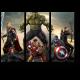 Элитная команда супергероев
