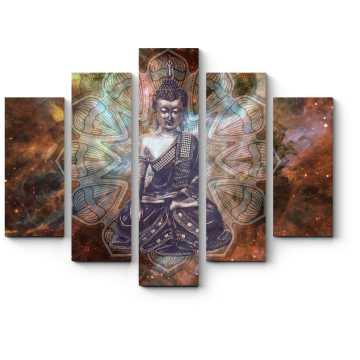 Будда космос