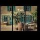 Старый французский дом