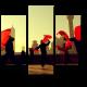 Китайская культура танца