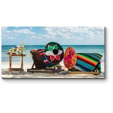 Отдых на побережье Карибского моря