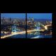 Город не спит, ночной Стамбул