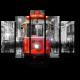 Турецкий трамвайчик, Стамбул
