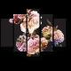 Цветочный тандем