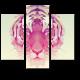 Многогранный тигр