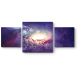 Галактика в космосе
