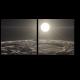 Меркурий в свете