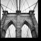 Строгость цвета, Бруклинский мост