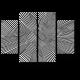 Трехмерный лабиринт