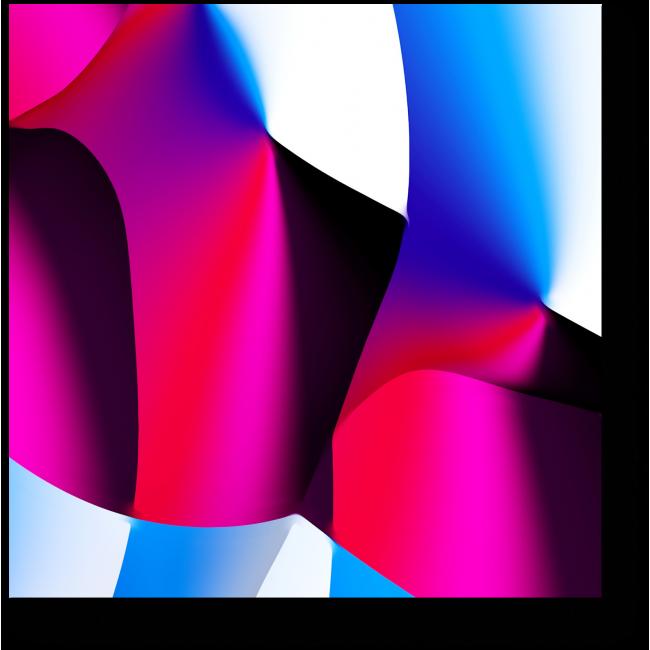 Модульная картина Спектр #13