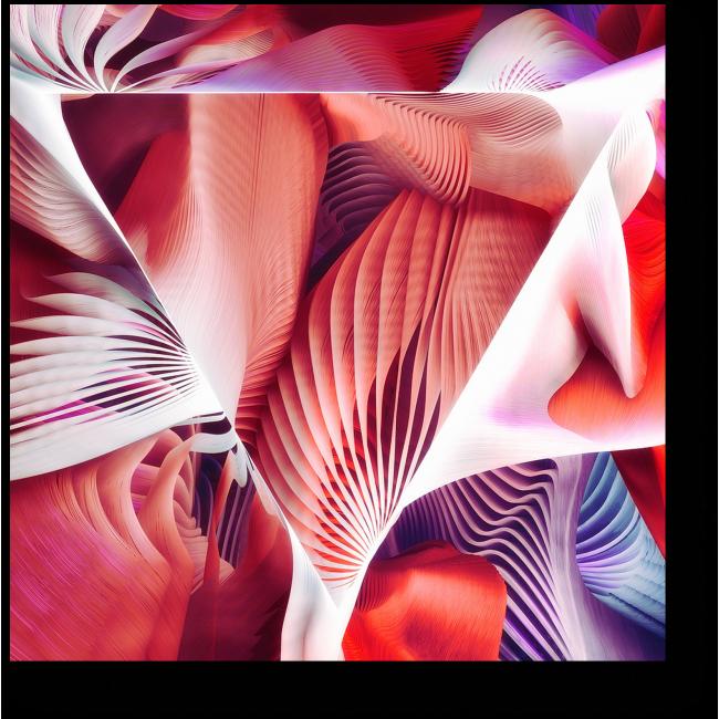Модульная картина Абстракция #2