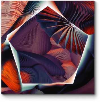 Модульная картина Абстракция #6