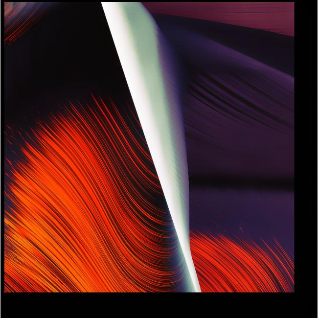 Модульная картина Абстракция #7