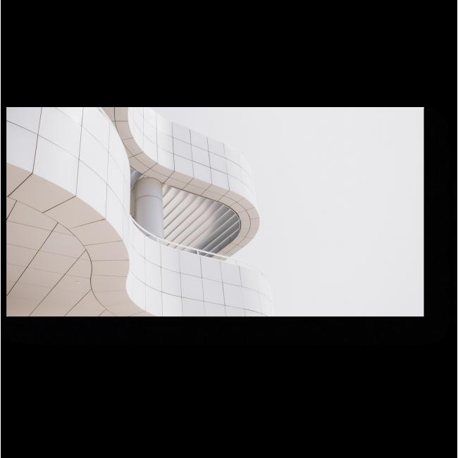 Модульная картина Бежевый минимализм