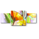 Цветочная импровизация в стиле импрессионизм