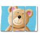Мишутка Тедди ищет друзей