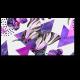 Гармония фиолетового  цвета