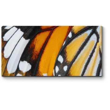 Модульная картина Крылья бабочки