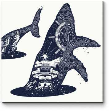 Межгалактический кит