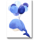 Голубая мечта кита