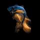 Завораживающий танец рыбы
