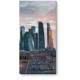 Манящая перспективами Москва