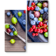Россыпь сочных ягод