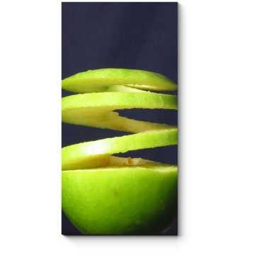 Модульная картина Яблочное настроение