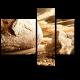 Горячий ароматный хлеб