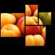 Румяные абрикосы